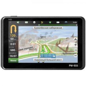 Навигатор — GPS PM-533