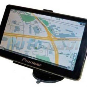 Навигатор — GPS PM-718