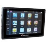 Навигатор — GPS 558