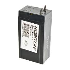 Аккумулятор   4В   0,7А