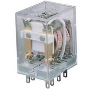 Реле  12V  HLS- 4453 (18F)  10A/240VAC