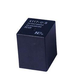 Реле  12V  HLS- 4117   20A