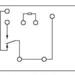 Реле  12V  HLS- 4120-S 30A (SLB)