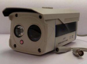 Видеокамера EC- 67B