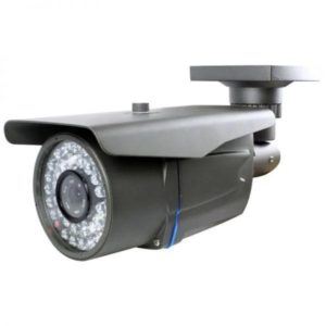 Видеокамера EC-A611CB