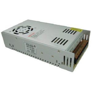 БП  12В  400W  (33,33A IP20) Ecola