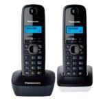 Радиотелефон Panasonic KX-TG 1612