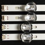 Светодиодная подсветка  4LED 6V B DRT3.0 42″  1402