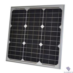 Солнечный модуль FSM 30M