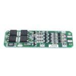 Балансировочная плата 3-х аккумуляторов 18650 (BMS-3S-12.6V-20A)