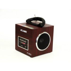 Радиоприемник AT8923