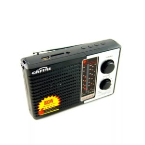 Радиоприемник CAFINI CF-R10FM