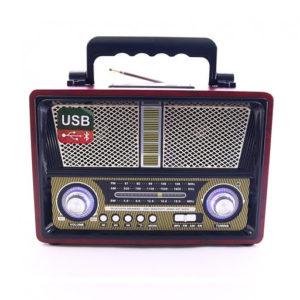 Радиоприемник MD-1802
