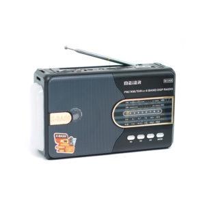 Радиоприемник MEIER M-U42