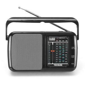 Радиоприемник TECSUN R-404T