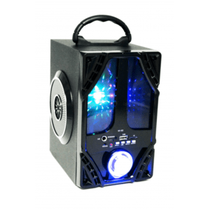 Радиоприемник XY02 (караоке)