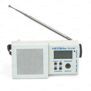 Радио Нейва РП-218F