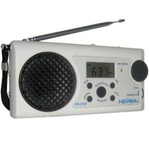 Радио Нейва РП-219