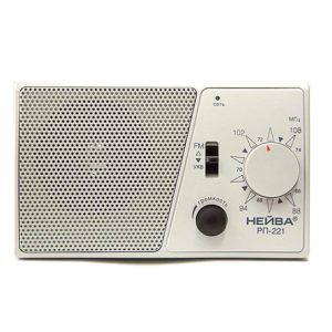 Радио Нейва РП-221