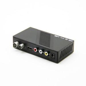 DVB-T2 (123T) Eplutus