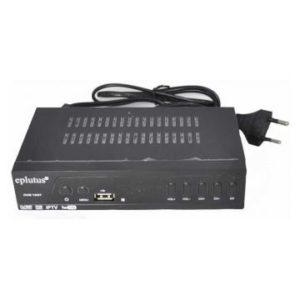 DVB-T2 (165T) Eplutus