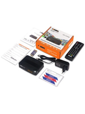 DVB-T2-CDT-1791SB