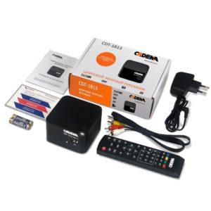 DVB-T2-CDT-1813