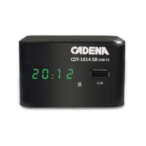 DVB-T2-CDT-1814SB