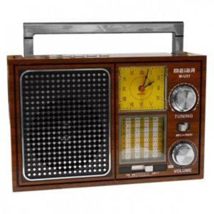 Радиоприемник MEIER M-U31