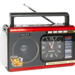 Радиоприемник MEIER M-U40