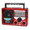 Радиоприемник Merenda MR503