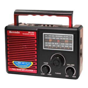 Радиоприемник Merenda MR502