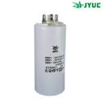 Конденсатор CBB60 5мкФ 450В (выводы-провода)