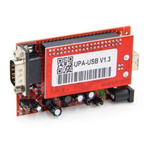 UPA-USB V1.3 Основной блок ECU чип Настройка UPA USB с 19 eeprom адаптером ECU