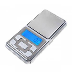 Весы 0,1г- 500г (MH-500)