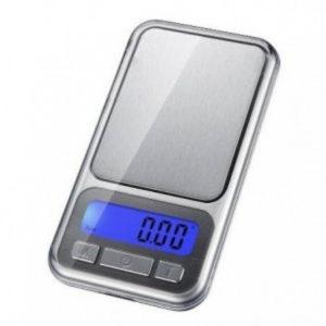 Весы 0,01г-100г (2308)