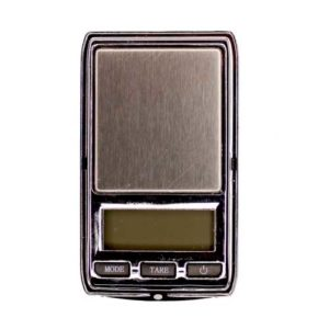 Весы 0,1г- 500г (DS-22)