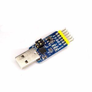 Конвертор USB-TTL RS232-RS485 CP2102