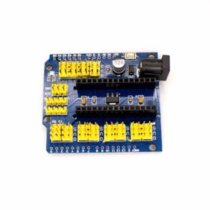 Плата расширения для Arduino UNO-NANO Sensor Shield