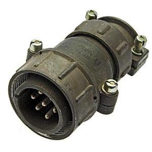 ШР28П7 (вилка кабель)