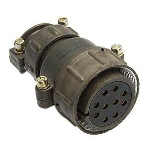 ШР32П10НШ1 (розетка кабель)