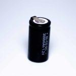 Аккумулятор   1,2В 3000мАч   SC3000 с выводом
