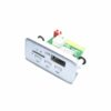 Плата декодера MP3 плеер bluetooth 12V (JQ-D038BT)