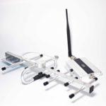 Усилитель сигналов сотовой связи 4G LTE PCS 2600МГц