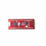 Arduino Pro 5V  16MHz c micro USB (blutooth модуль 24L01)