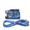 Arduino UNO R3 CH340G+ATMEGA328P 16мГц+ USB кабель