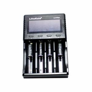 LiitoKala Lii-PD4 универсал