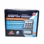 Robiton Master Charger Pro универсал