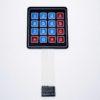 Мембранный переключатель 4х4 кноп. (A)