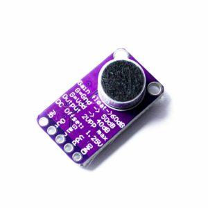 Модуль микрофон MAX9814